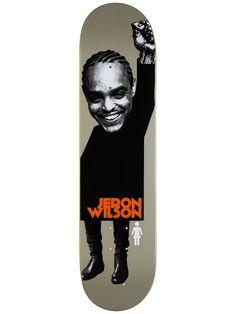 #Girl #Skateboards #Jeron #Wilson #Power #Skateboard #Deck $49.99
