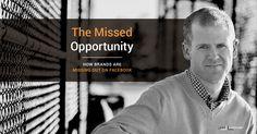 Brands Facebook Opportunity
