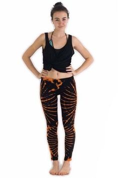 A huge selection of super soft Tie Dye Leggings. Orange Tie, Tie Dye Leggings, Hair Inspo, Hair Styles, Fabric, Cotton, Pants, Clothes, Collection