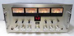 vintage cb radio base station - Google Search