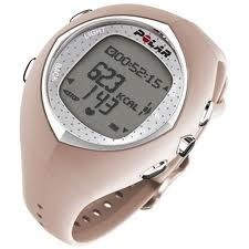 polar heart rate monitor -