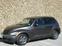 2001 Chrysler PT Cruiser Limited - Dallas TX