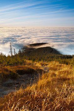 Czech Republic, Beskydy Mountains Photos Milan Sofer . Podzimní Kobylanka