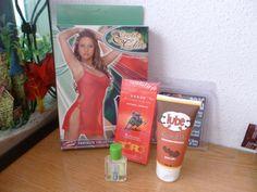 Vanessa ha conseguido con http://www.totombola.com y http://www.melopasogoma.com/ un completo lote de forma fácil y rápida. Asegura que han sido encantadores... y encantada se va a quedar ella cuando use todo lo que ha ganado ¡Totombolea tú también!