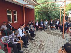 Büyük Tekören köyünü ziyaret ettik. İlgi ve alakalarından dolayı teşekkür ediyoruz kendilerine. Feyzi Berdibek AK Parti Bingöl 3. Sıra Milletvekili Adayı #Akparti