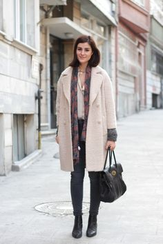 30 Cute, Casual Outfits to Wear on Days Off This Month | StyleCaster