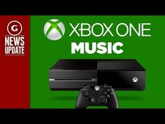 Microsoft Talks Xbox One Background Music - GS News Update