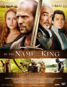 In the Name of the King A Dungeon Siege Tale 2007 Dual Audio BRRip – – – Khatrimaza – – Free Movies Movies 2014, Good Movies, Movies Free, See Movie, Movie Tv, Statham Movies, Kings Movie, Jason Statham, Film Review