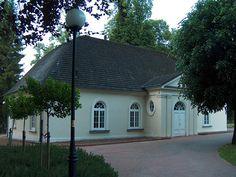 Dwór w Dusznikach Zdrój - Dworek Chopina - Dwór Duszniki Zdrój - Dolny Śląsk
