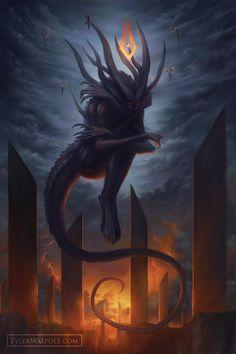 Blood of Dragons: The Awakening