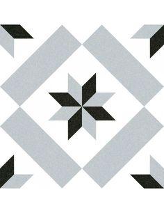 Calvet Gris 20x20
