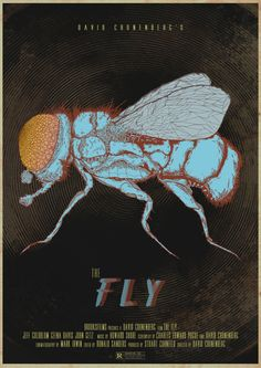 The Fly (1986) 6/10
