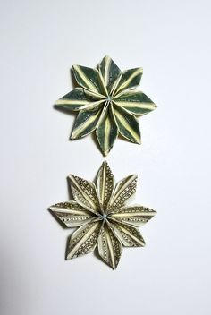 54 best money flowers origami images on pinterest in 2018 money magic money flower origami dollar tutorial diy folded no glue and tape its a beautiful magic flower origami we need 4 dollar bills pencil and ruler mightylinksfo