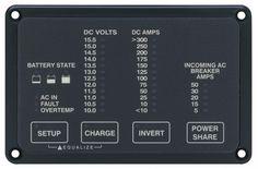 Xantrex Freedom Basic Remote Control Panel