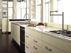 Hansgrohe Talis S Kitchen Collection | Contemporary Style Kitchen  | Find More @ ShopStudio41.com