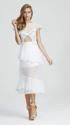 One In A Million Dress - alice McCALL