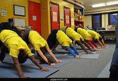 58 Best Yoga in Schools images in 2016   Toddler yoga, Yoga
