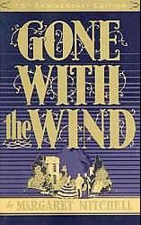 Gone With the Wind- the book AND the movie!
