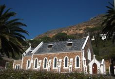 Catholic Church, Simon's Town, Cape Town, South Africa