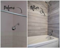 DIY Bathroom Remodel on a Budget (and Thoughts on Renovating in Phases) - Bathroom Renovation - Bathroom Decor Budget Bathroom Remodel, Bath Remodel, Bathroom Makeovers On A Budget, Small Bathroom Ideas On A Budget, Inexpensive Bathroom Remodel, Diy Bathroom Ideas, Diy Bathroom Reno, Cheap Bathroom Makeover, Bathtub Makeover