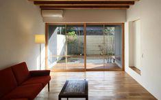懐の深い家 施工事例 設計事務所とはじめる家づくり・注文住宅・自由設計の[ネイエ設計事務所] | 富山 岐阜 名古屋