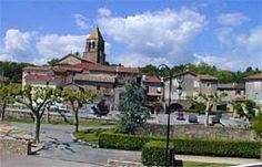 Meyras (Lozère)