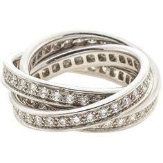 ANNE...Cartier Ring wedding-belles