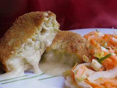 Nebeské cuketové bramboráky Vegetable Pancakes, Potato Vegetable, Vegetable Recipes, Slovak Recipes, Czech Recipes, Recipies, Potatoes, Chicken, Meat