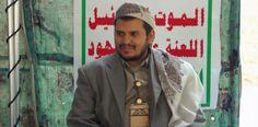 #موسوعة_اليمن_الإخبارية l زعيم جماعة الحوثي: هناك خطة معدة لتقسيم اليمن نافذة اليمن - متابعات