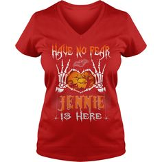 Halloween Shirts JENNIE is here Name Halloween Tshirt #gift #ideas #Popular #Everything #Videos #Shop #Animals #pets #Architecture #Art #Cars #motorcycles #Celebrities #DIY #crafts #Design #Education #Entertainment #Food #drink #Gardening #Geek #Hair #beauty #Health #fitness #History #Holidays #events #Home decor #Humor #Illustrations #posters #Kids #parenting #Men #Outdoors #Photography #Products #Quotes #Science #nature #Sports #Tattoos #Technology #Travel #Weddings #Women