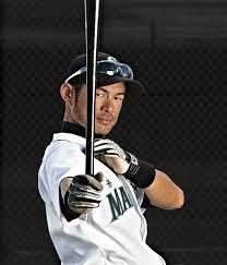 Image result for ichiro suzuki
