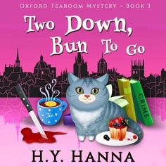 Audiobook Sample Two Down Bun To Go Oxford Tearoom Mysteries Bk3 Narrated By Pearl Hewitt PearlHewitt On SoundCloud