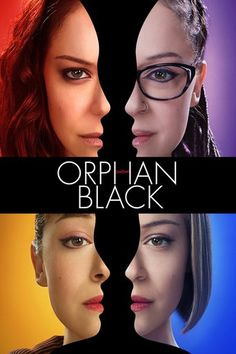 Assistir Orphan Black Online Dublado ou Legendado no Cine HD