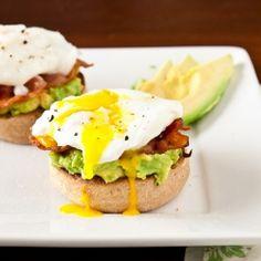 oh my goodness avocado eggs benidict
