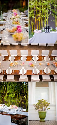 table color palette