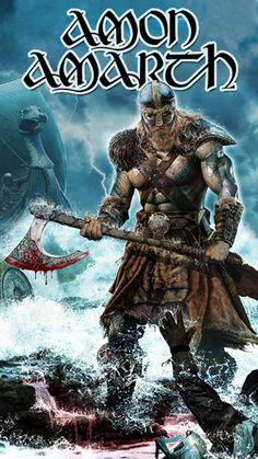 Amon Amarth, Jonsviking