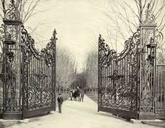 Image result for iron gates gould