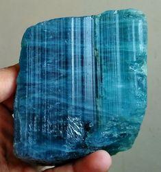 Aquamarine -- Zambia