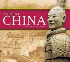 Ancient China (Hardcover)