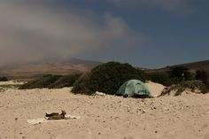From the Beach to the Mountains 9 of California's Best Camping Destinations