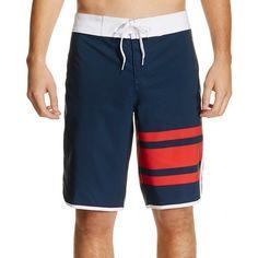 e4afbae4d739e Men's Board Shorts Navy - Mossimo Supply Co.