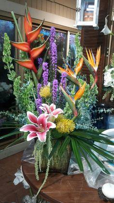 Billy Heroman S Flowerland In Baton Rouge La Designed By Nichole Lefebvre Lmf