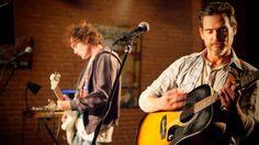 Rudderless, una película sobre el amor incondicional y la música que construye puentes