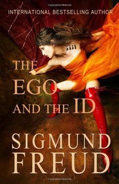 The Ego and the Id by Sigmund Freud https://www.amazon.com/dp/1451537239/ref=cm_sw_r_pi_dp_9B8IxbBVX4Y6M