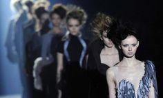 Semana de la Moda de Tokio 2012