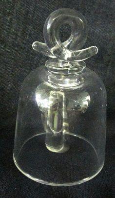 RARE Steuben Crystal Art Glass LLOYD ATKINS Heritage by hgkestates, $150.00