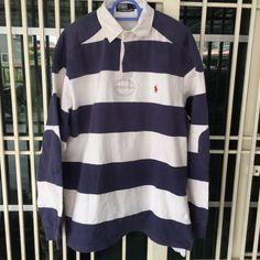 9d845444 26 best Shirt images in 2019 | Ralph lauren rugby shirt, Shirt style ...