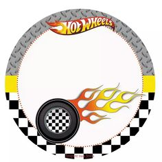 Learn everything there is to know about Hot Wheels at the hobbyDB database Hot Wheels Birthday, Hot Wheels Party, Race Car Birthday, Cars Birthday Parties, 5th Birthday, Birthday Ideas, Imprimibles Hot Wheels, Bolo Hot Wheels, Carros Hot Wheels