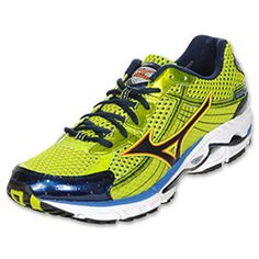 Mizuno Wave Rider 15- one of the effective and stylish running shoes we carry at our stores 262running.com
