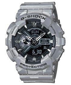 Nuevos G-Shock Camuflaje en Joyeria Cardell  relojes  gshock  watches  Relogio Casio 2ed1db07bc34